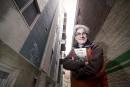 Jean Béliveau: Sébastien Jacques «va être un héros»