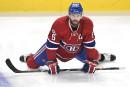 SheaWeber renvoyé à Montréal pour évaluation