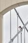 Des hommes-araignées sont intervenus la semaine dernière sur le pont... | 3 avril 2017