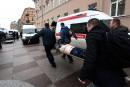 «Attentat» à Saint-Pétersbourg: chaos dans le métro