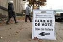 Élections: légère hausse du vote par anticipation à Montréal