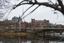 Pont des Grandes-Fourches : la Ville dépose une nouvelle mouture