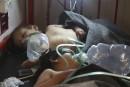 La Russie «responsable par procuration» de l'attaque chimique en Syrie