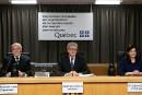 Commission Chamberland: un témoin de l'École nationale de police est entendu