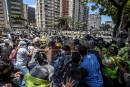 Crise politique au Venezuela: heurts entre manifestants et la police