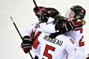 La LNH absente aux JO: les joueuses canadiennes surprises