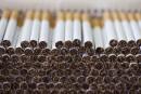 Imperial Tobacco résiste à une nouvelle réglementation anti-tabac