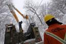 La météo a donné des maux de tête à Hydro-Québec