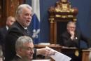 Bombardier: les libéraux devront se prononcer