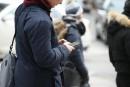 La GRC admet utiliser des appareils de surveillance de cellulaires