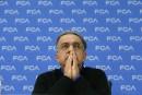 Marchionne dira arrivedercià Fiat-Chrysler en 2019, mais restera à la tête de Ferrari