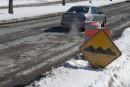 La pire route au Québec en Estrie?