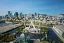 Montréal accueillera la plus haute grande roue du Canada