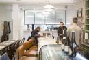 Arthurs Nosh Bar: cuisine juive montréalaise revisitée