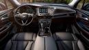 La liste des caractéristiques est impressionnante et Buick veille à... | 6 avril 2017