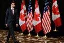 Comment réagira Trudeau à l'offensive de Trump?