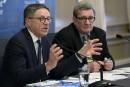 SRB: Québec et Lévis d'accord sur le tracé et la facture