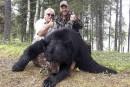 Les ours de l'Ashuapmushuan