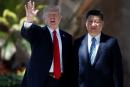 Donald Trump et Xi Jinping disent avoir établi un lien personnel