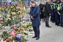 Stockholm: la police croit tenir l'auteur de l'attentat