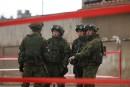Syrie: les chefs des armées russe et iranienne veulent poursuivre le combat