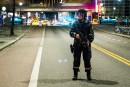 Un engin explosif désarmé à Oslo