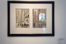 Une rare illustration de Tintin vendue près de 1,1 $M
