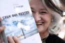Marie Laberge: le cadeau des lecteurs