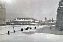 La Grande Allée en 1884