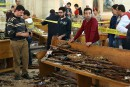 L'ONU condamne les attentats «lâches» en Égypte