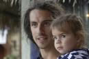 Leucémie très agressive: Mathieu Grégoire réagit bien aux traitements