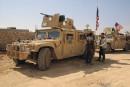 Syrie: une base de la coalition attaquée par l'EI