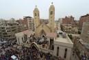 Acculé en Irak et en Syrie, l'EI s'en prend aux chrétiens d'Égypte