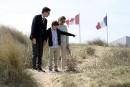 Trudeau blâme en partie la Russie pour l'attaque chimique en Syrie