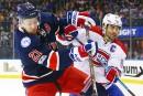 Canadien-Rangers: «Une chance de se reprendre»