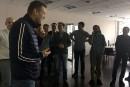L'opposant russe Alexeï Navalny libéré de prison