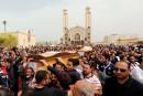 L'Égypte sous état d'urgence, les Coptes enterrent leurs morts