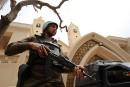 Égypte: sept sympathisants de l'EI préparant des attentats tués