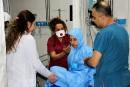 Attaque chimique en Syrie: la Russie avisée, dit un officiel américain