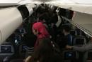 Surréservation de sièges dans les avions: Ottawa promet d'agir