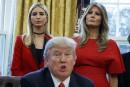 Ivanka Trump dénonce le «racisme» et les «néo-nazis»