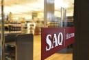 SAQ: des bonis «inacceptables», selon le PQ