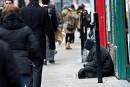 Un ex-comptable utilisait des sans-abri pour frauder le fisc