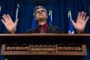 Fonctionnaires tablettés: Moreau «rit de nous autres», dit la CAQ