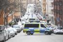 Attentat en Suède: le principal suspect avoue «un acte terroriste»