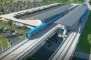 Train de la Caisse: Ottawa sollicite des conseils financiers