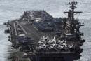 La tension monte entre Washington et Pyongyang