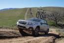 Gros deuil pour les puristes : plus de boîte manuelle dans l'Outback 2018