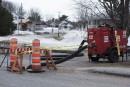 Inondations à Saint-Louis-de-France: la pompe sera surveillée 24 heures sur 24