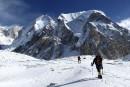 L'alpiniste qui ne rêve pas aux sommets